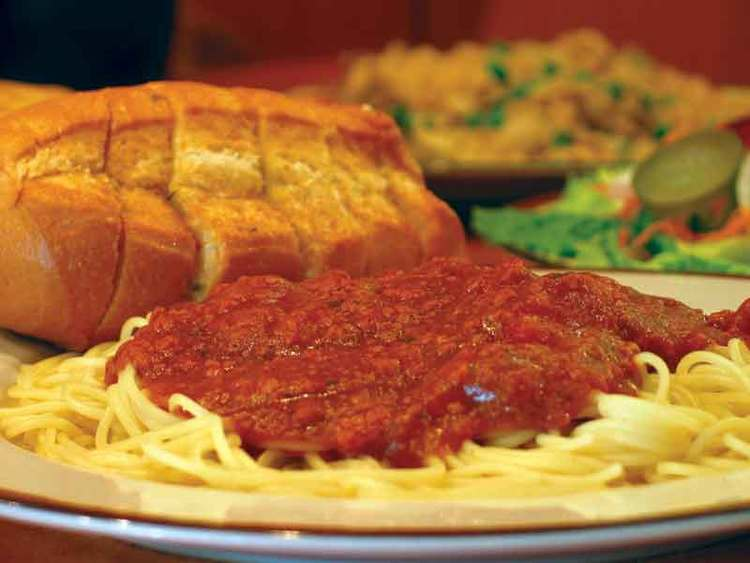 Spaghetti Dinner!