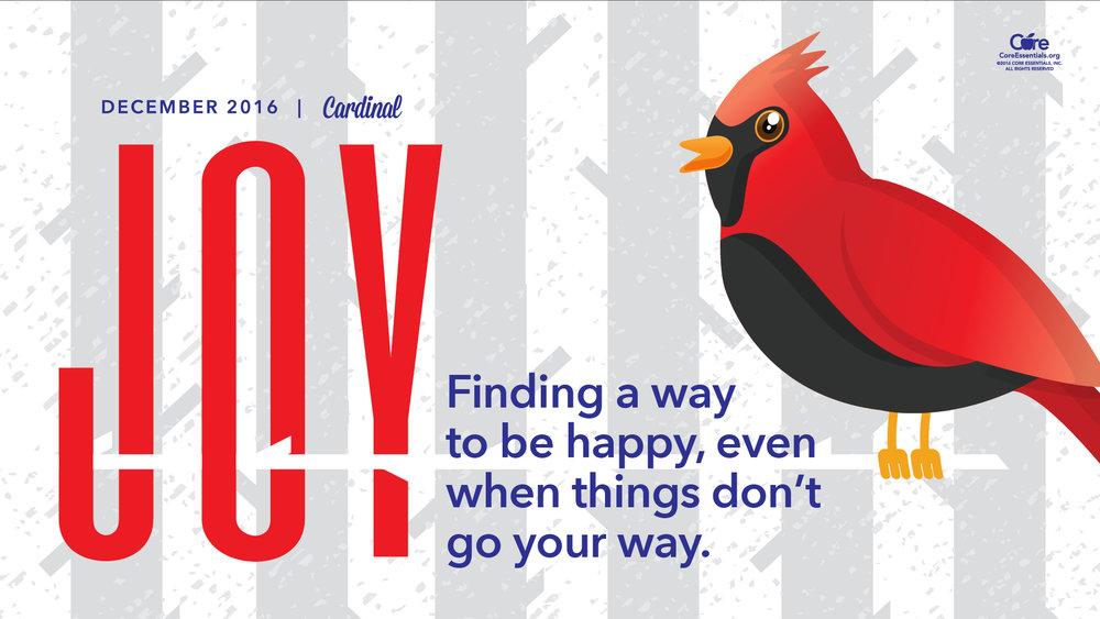 Joy Core Essentials