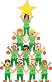 Elf Tree Image