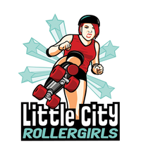 HKRG Allstars vs. Little City Rollergirls @5pm -