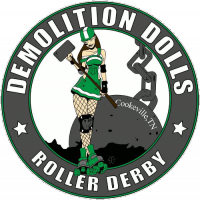 HKRG Brawlers  vs. Demolition Dolls @7pm -