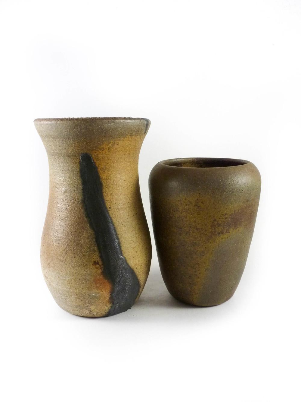 Vases 09-01 & 09-02