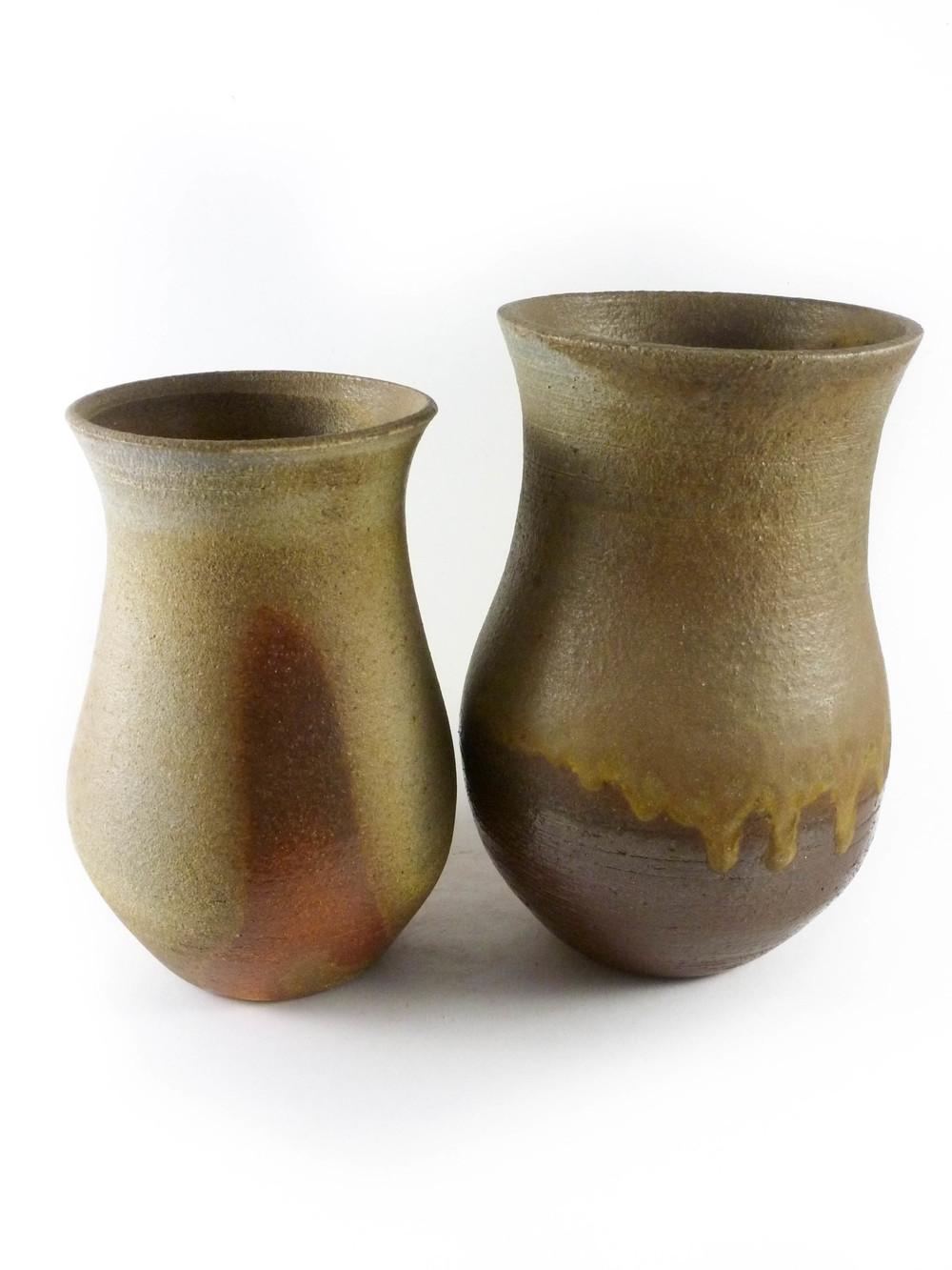 Vases 09-03 & 09-04