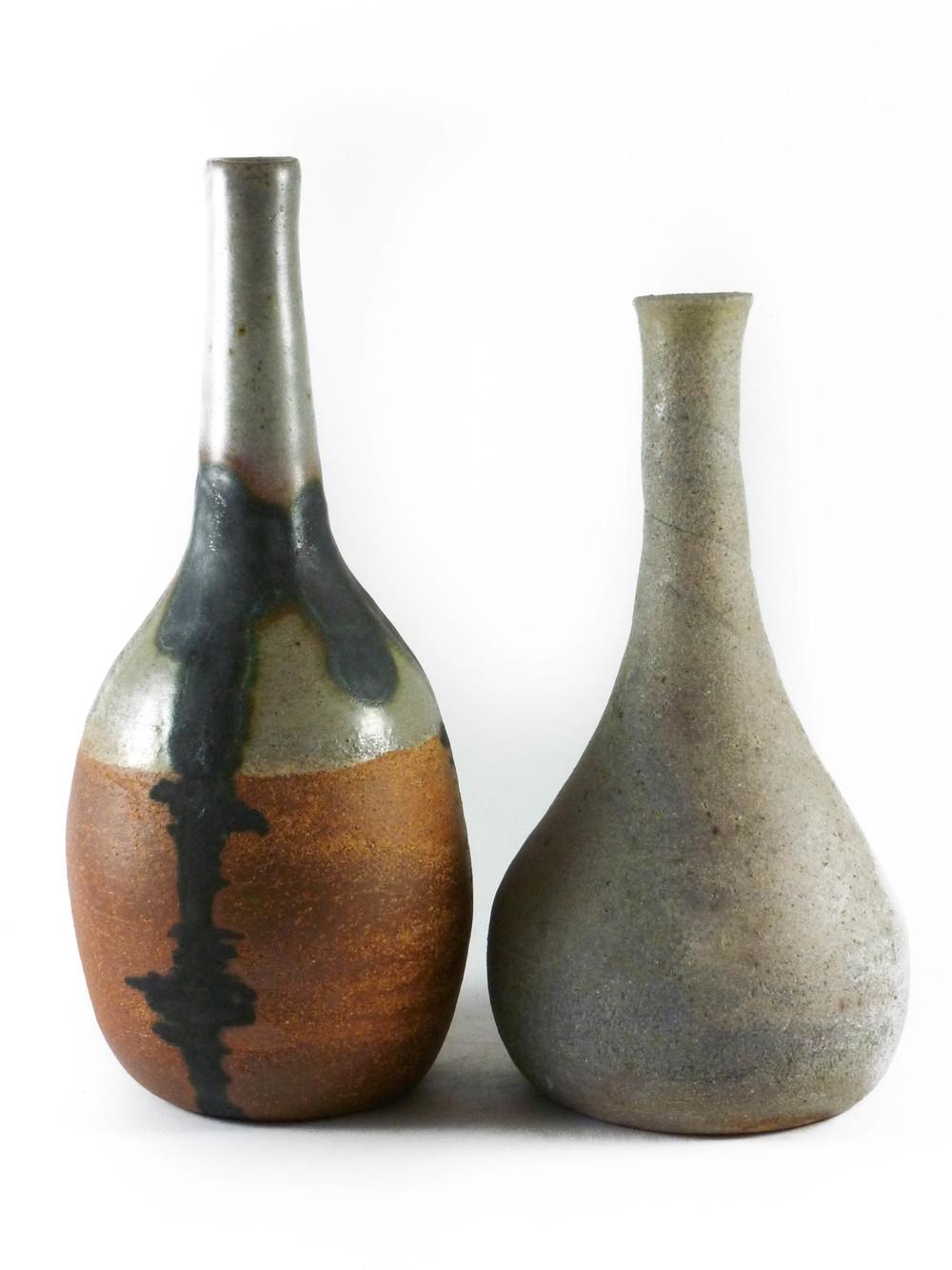 Bottles 09-02 & 09-04
