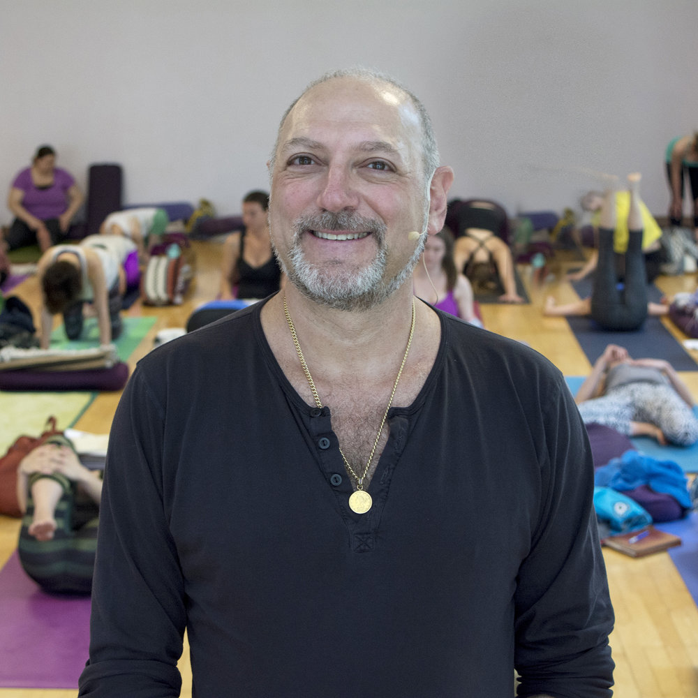 A Weekend of Therapeutic Yoga Education: Welcoming Leslie Kaminoff ...