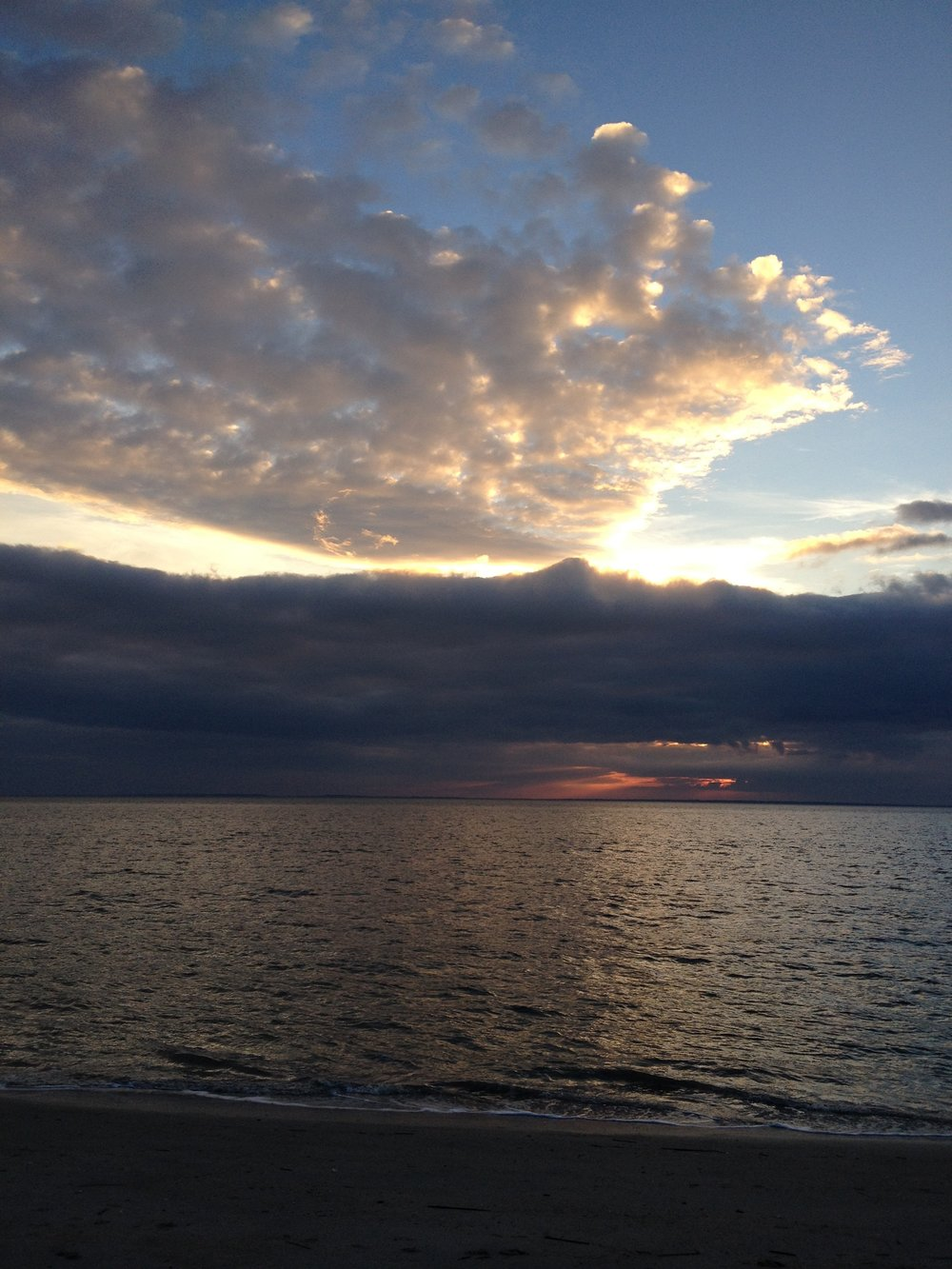 sunset silence.JPG