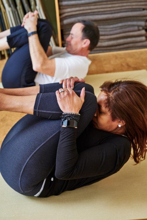 825e77078c A Magic Carpet Ride: Meditative Yoga with Alex Levin