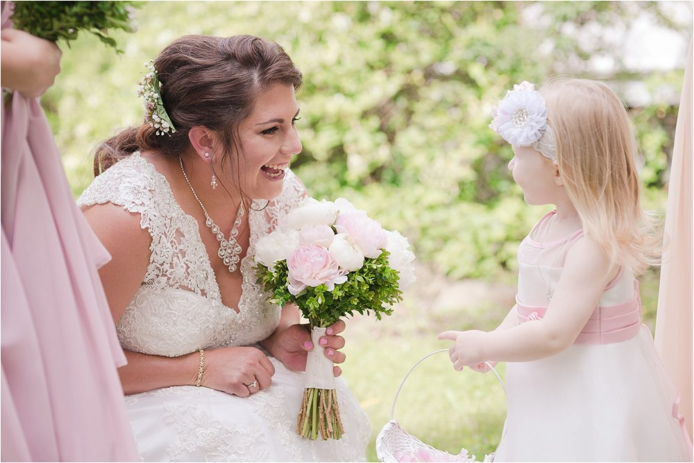 Forest Oaks Wedding | Natural Bridge, VA | Jade & Jake — Virginia Wedding Photographer ...
