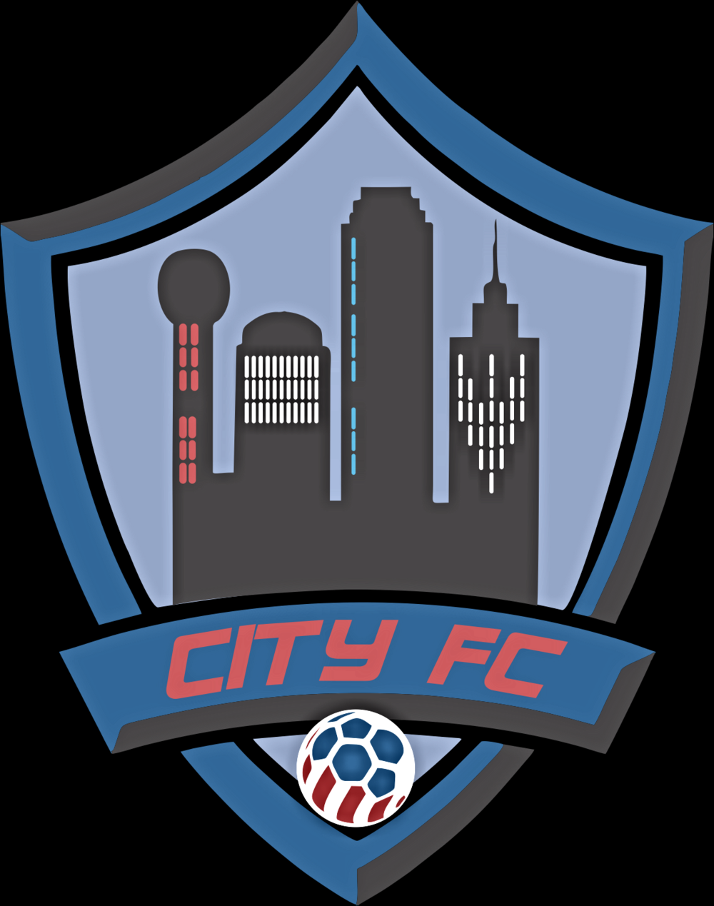 Click photo to enter CITY FC