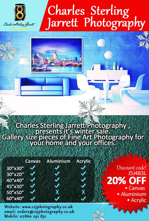 Winter Sale 2016 CSJP