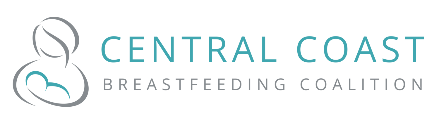 Central Coast Breastfeeding Coalition