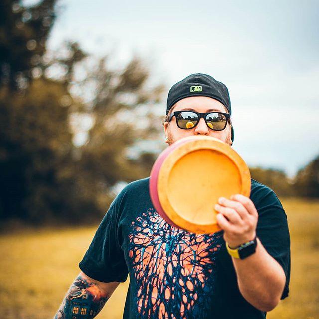Yeah, it's like that @kurt_ferguson_42  #awesomeshot #picoftheday #frisbeegolf #texasstyle #photographerslife #awesomeday #mylife #photography