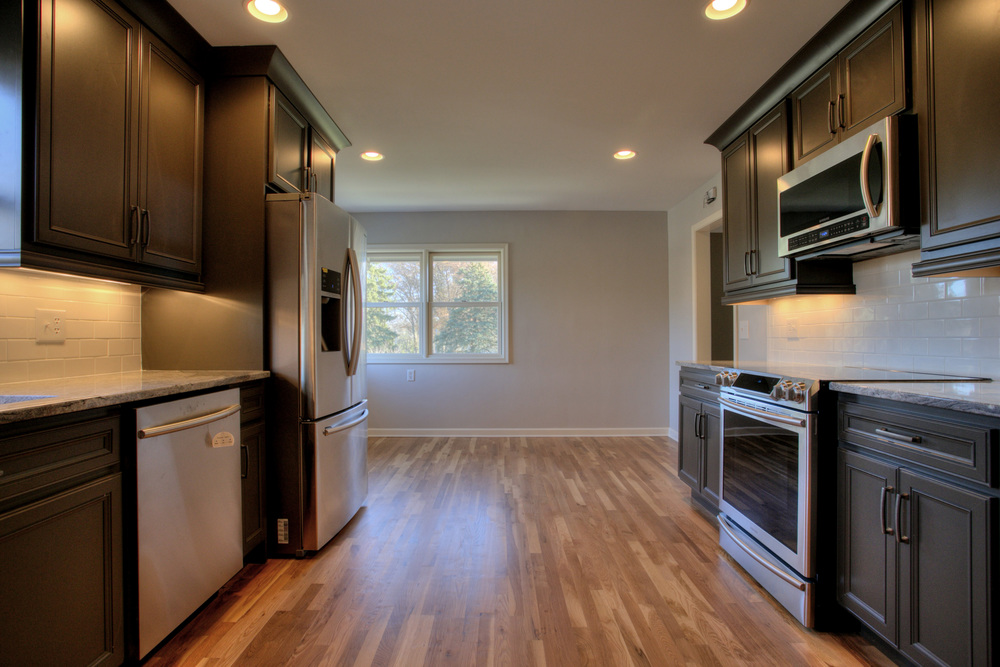 Woolworth Kitchen — BCL Properties Inc.
