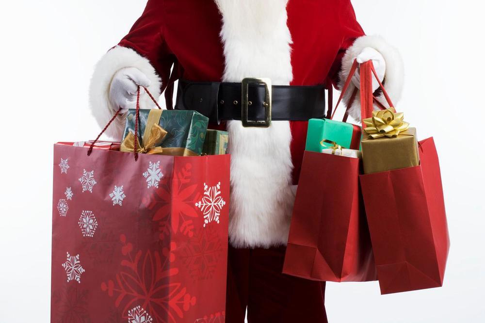 SantaShopping