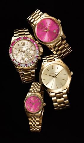 Pink_Watch
