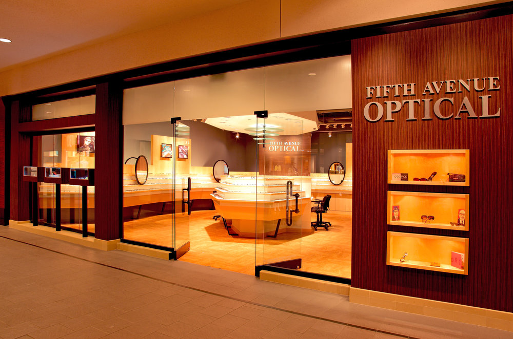 5th Avenue Optical Galleria