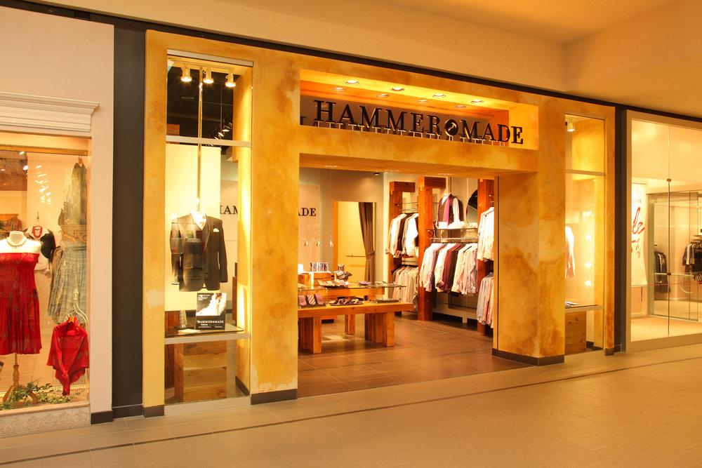 Hammer Made Galleria