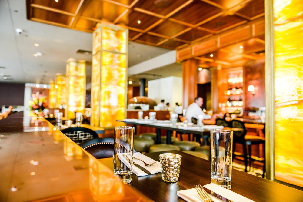 Marin Restaurant