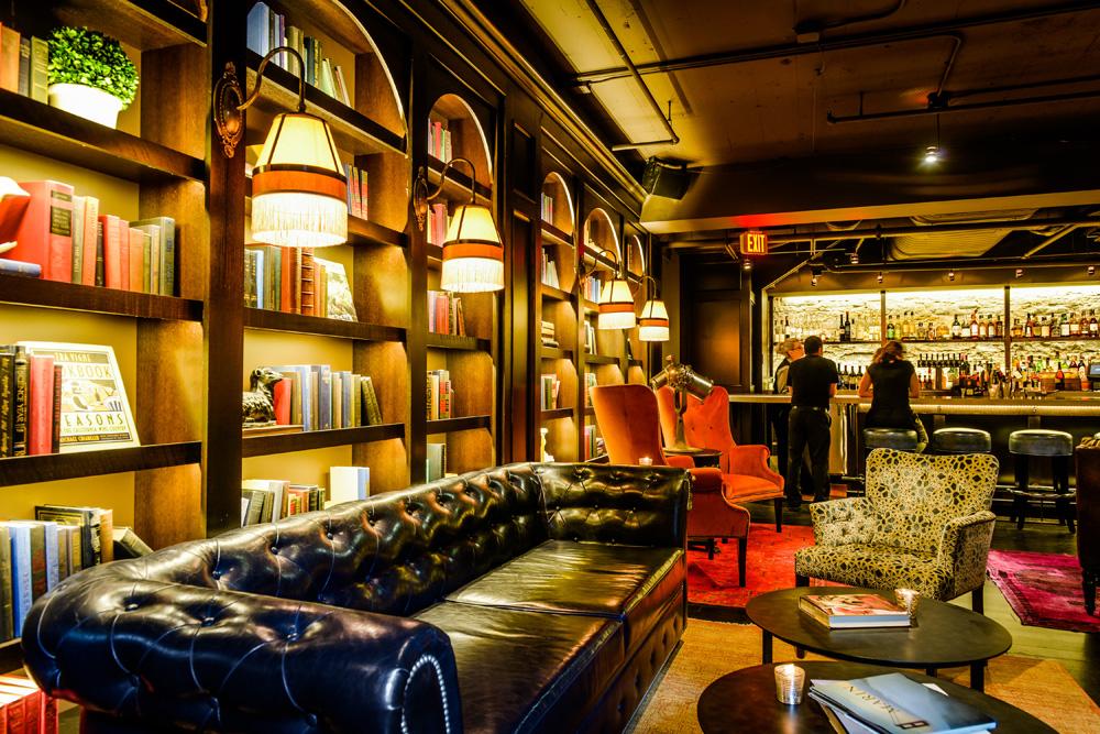 Marin Lounge