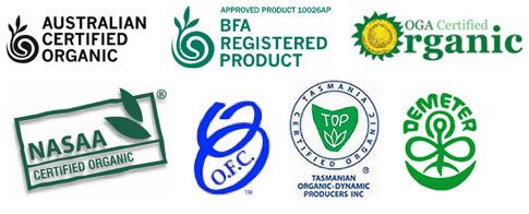 labels-organic