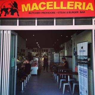 $10 Steak Bondi Beach Macelleria - The Paleo Steak & Burger Bar at Bondi Beach — Star ...