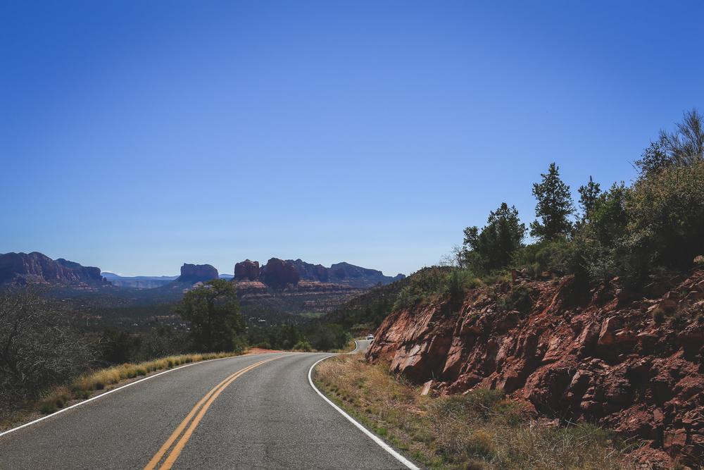 Sedona, AZ, Jon Courville Photography