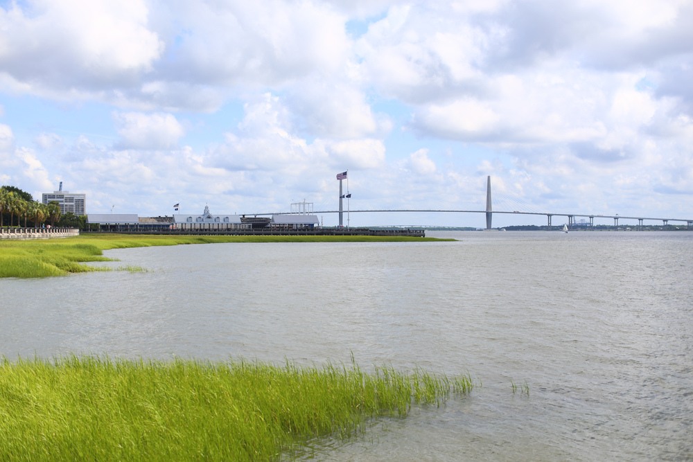 Charleston, SC, Jon Courville Photography