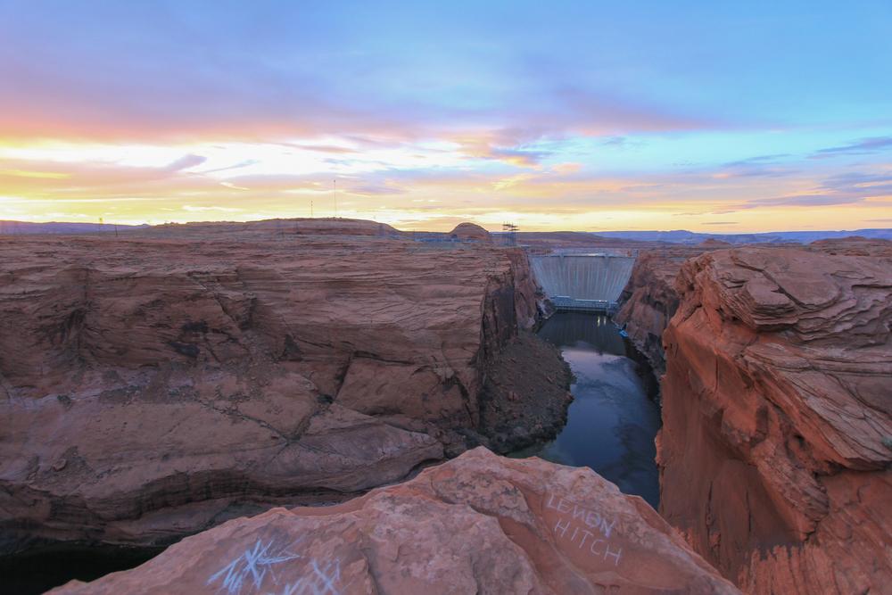 Page, Arizona, Jon Courville Photography