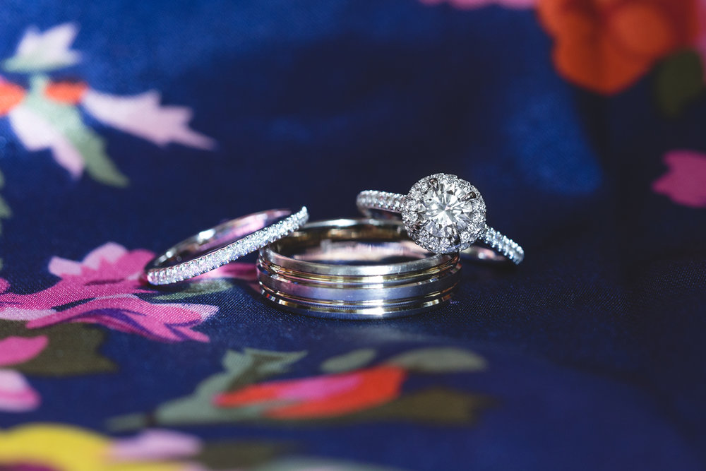 Classy Wedding Bands Jon Courville Photography