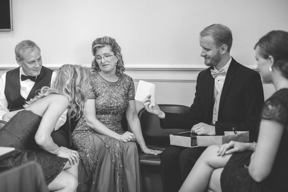 Charlotte, NC Wedding, Jon Courville Photography