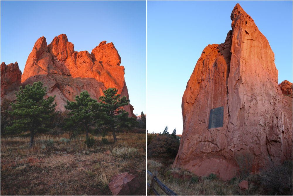 Garden of the Gods, Jon Courville Photography