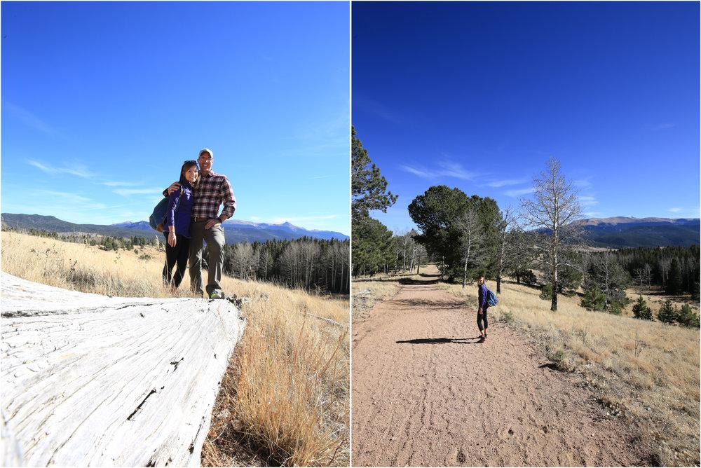 Mueller State Park, Colorado