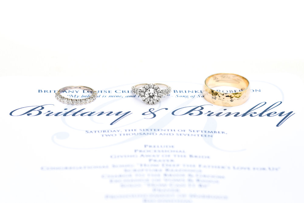 Copy of Wedding Rings