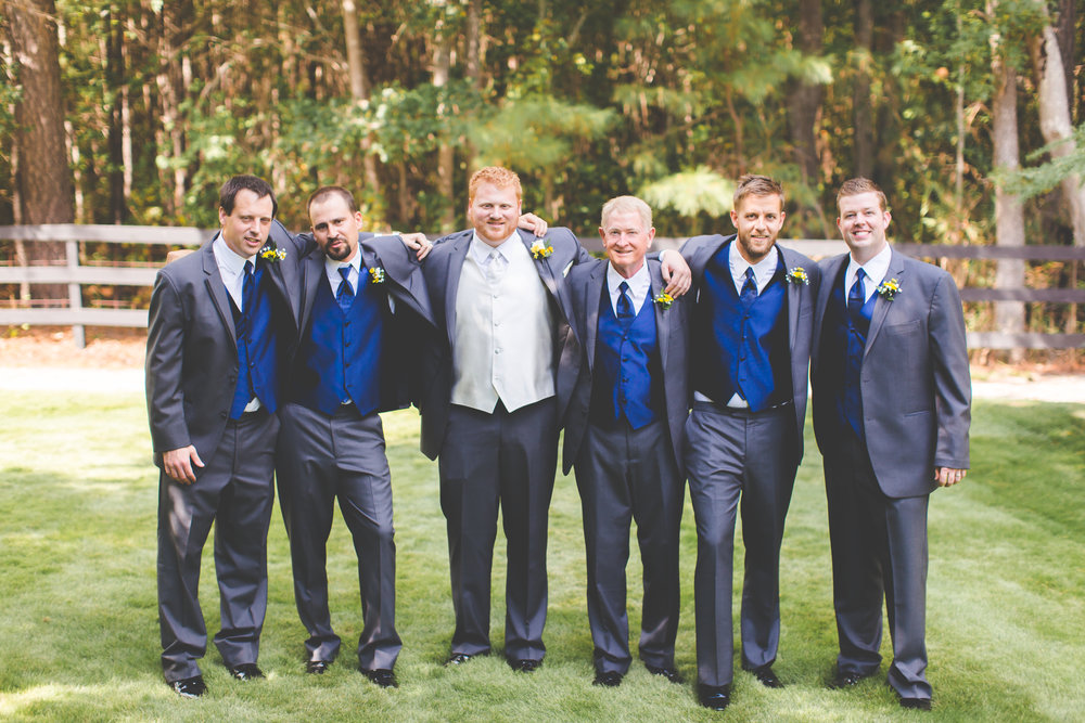 Copy of Groomsmen