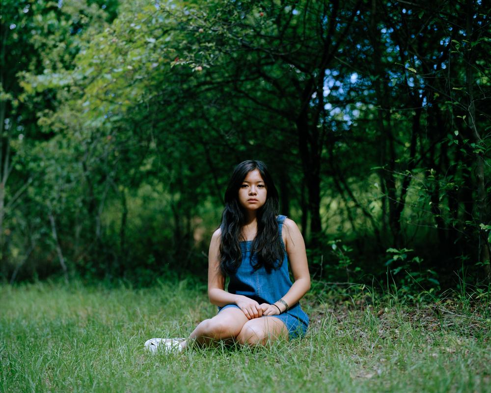 Justine, Columbia SC 2015
