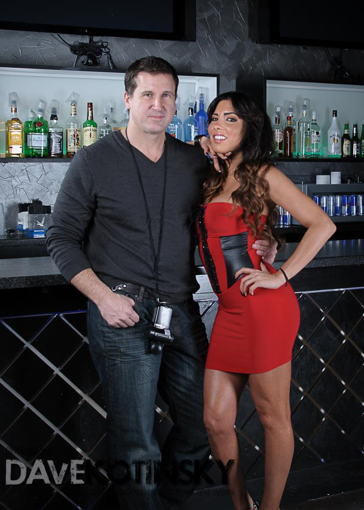 Natalie Guercio of Mob Wives