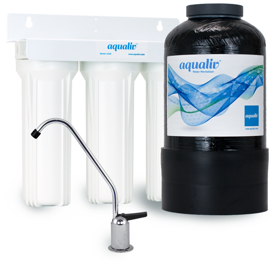 Alkaline Water Benefits Aqualiv Water