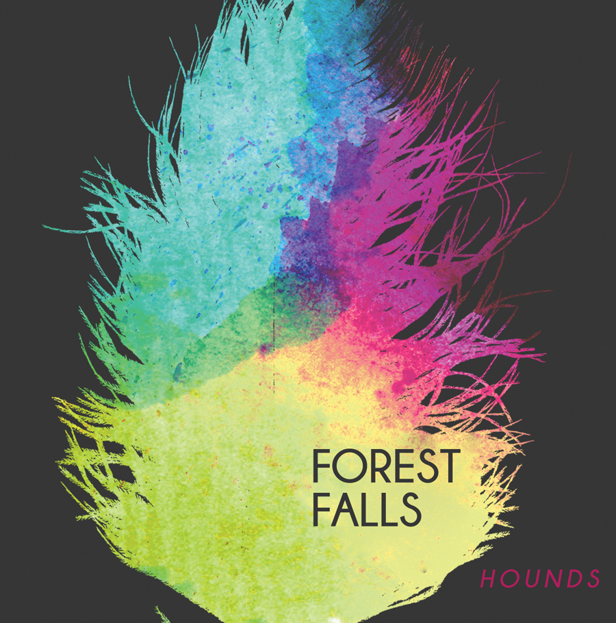 FF Hounds EP