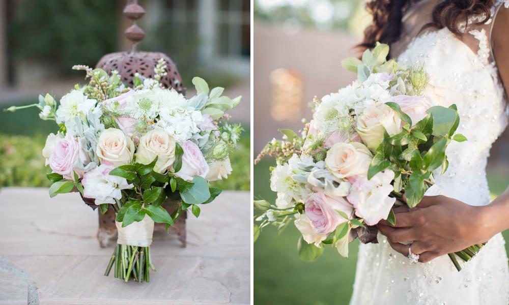 Floriography floral design