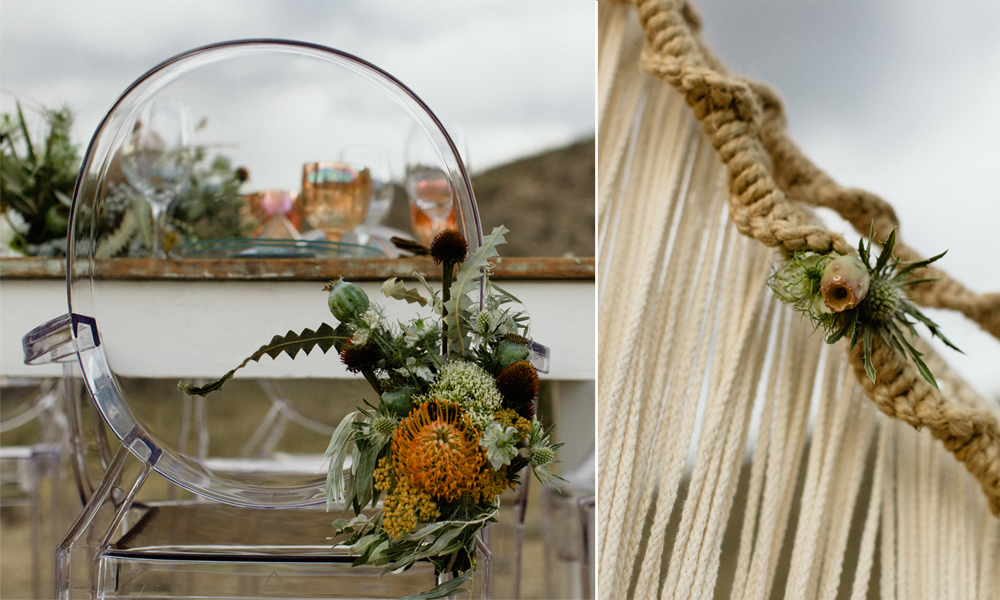 Floriography Flowers | Amy Nicole Floral Studio | For the Love Events | Matt and Tish Photography | New Mexico
