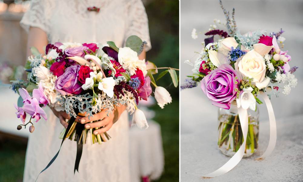 Floriography Flowers | Claire Gutierrez Photography | New Mexico