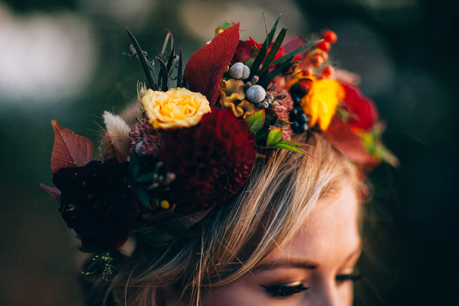 Floriography Flowers | Loren x Chris Photography | New Mexico
