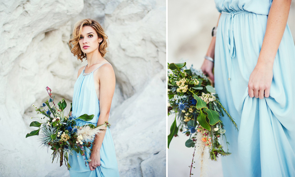 Floriography Flowers | Lizanne Photography | New Mexico