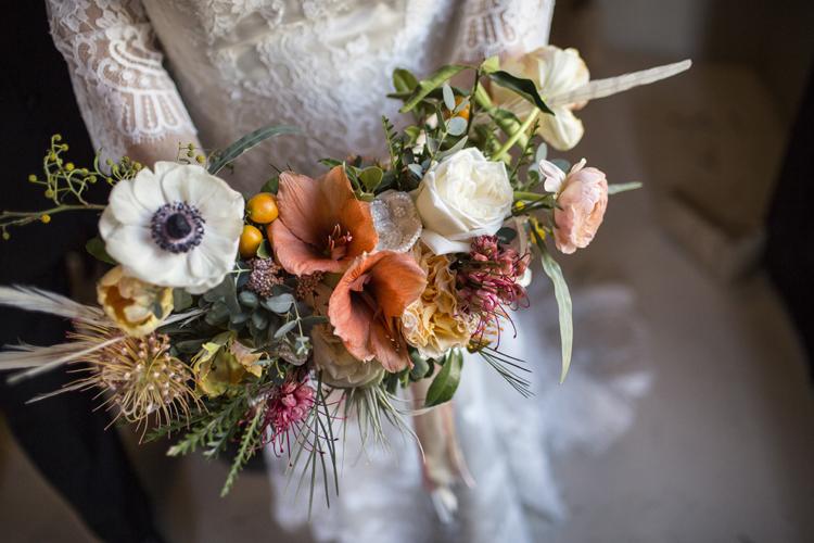 Floriography Flowers | Plum Studio | Rick Scibelli Photography | New Mexico