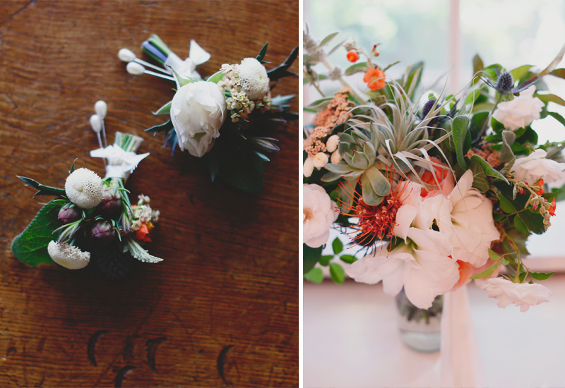 Floriography Flowers | Caitlyn Ottinger Photography | Los Poblanos | New Mexico
