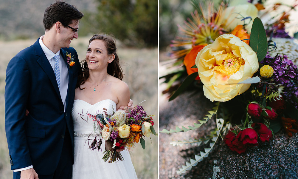 Floriography Flowers | The Livelys Photography | New Mexico