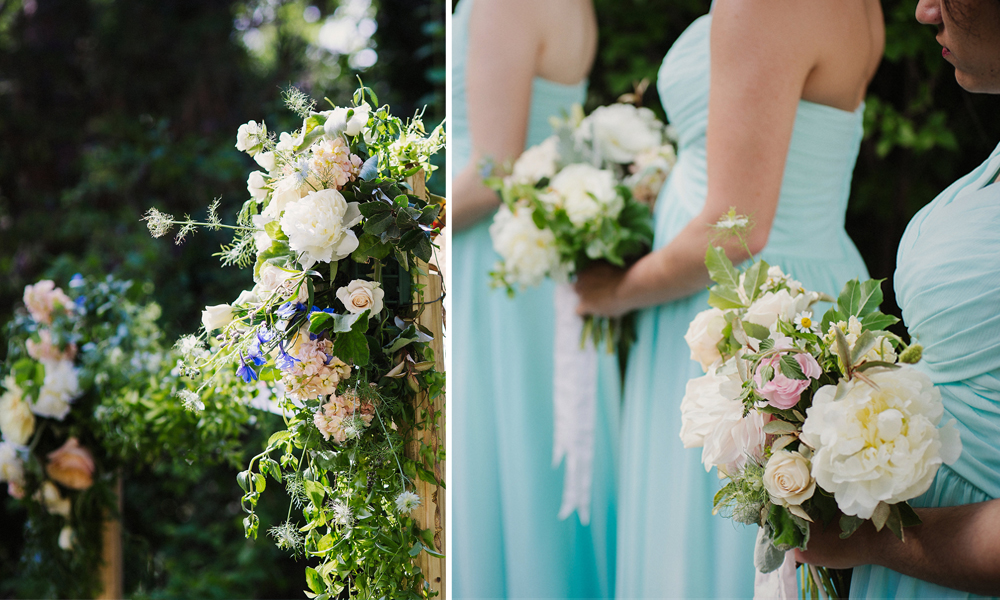 Floriography Flowers | Liz Anne Photography | Los Poblanos | New Mexico