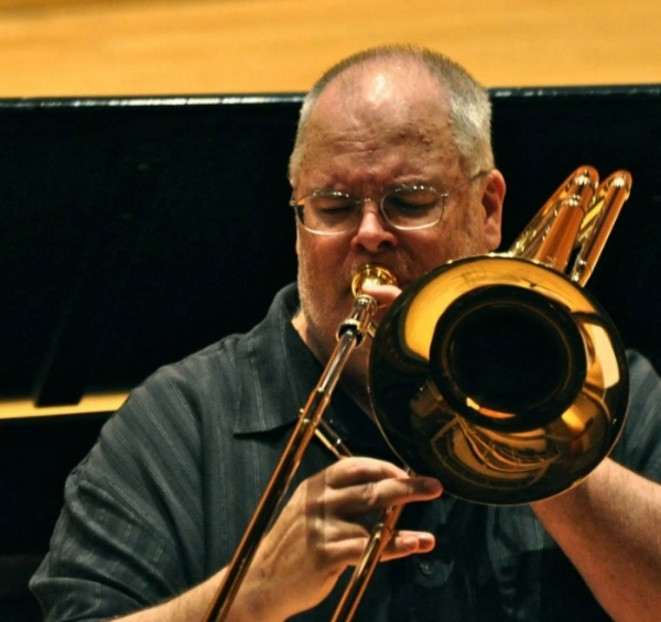 Mark Lusk The Penn State Trombone Studio