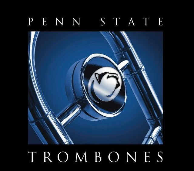 The Penn State Trombone Studio