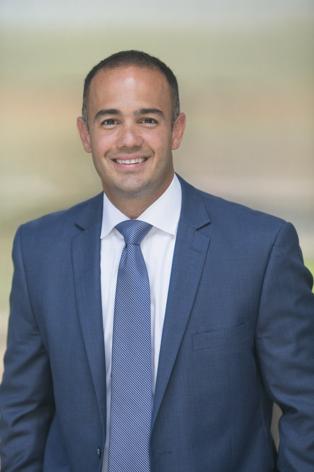 Jayson DiMaria, Esq. Immigration Attorney in Paterson and Totowa, New Jersey